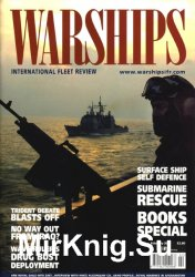 Warships International Fleet Review № 2007/2