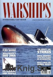 Warships International Fleet Review № 2007/1
