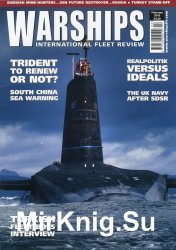 Warships International Fleet Review № 2016/2