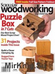 Pdf crafts saw scroll woodworking