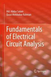 Fundamentals of Electrical Circuit Analysis