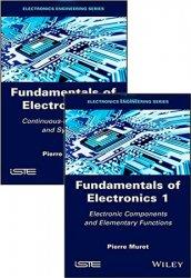Fundamentals of Electronics: Vol 1: Electronic Components