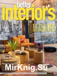 Better Interiors - March 2018