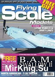Flying Scale Models - Issue 221 (April 2018)