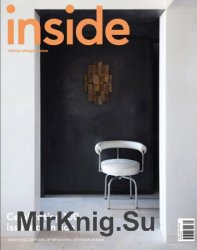 inside - Interior Design Review - March/April 2018