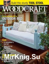 Woodcraft Magazine Issue 82