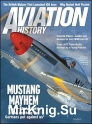 Aviation History 2007-11 (Vol.18 No.02)