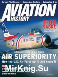 Aviation History 2007-09 (Vol.18 No.01)