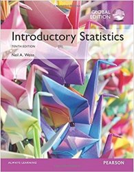 Introductory Statistics, 10th Edition, Global Edition