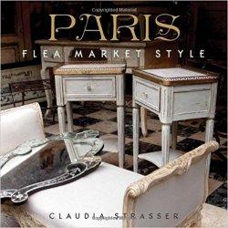 Paris Flea Market Style