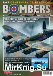 Bombers: RAF Centary Celebration (FlyPast Special)