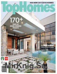 HIA Top Homes Magazine 2017/2018
