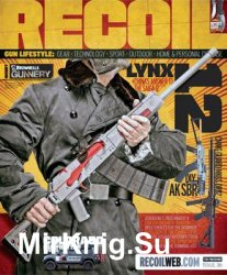 Recoil - Issue 36