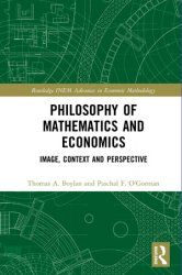 Philosophy of Mathematics and Economics: Image, Context and Perspective