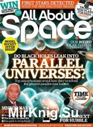 All About Space - Issue 76 2018