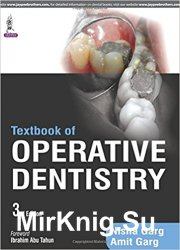 Textbook of Operative Dentistry, Third Edition