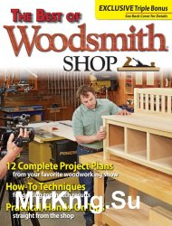 Woodsmith. The Best of Woodsmith Shop