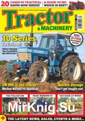 Tractor & Machinery Vol. 21 issue 3 (2015/2)
