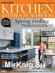 Essential Kitchen Bathroom Bedroom - May 2018