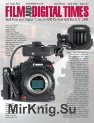 Film and Digital Times Issue 87 2018