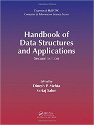 Handbook of Data Structures and Applications, 2nd Edition