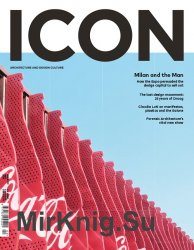 Icon - May 2018