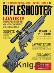 Rifle Shooter - May/June 2018