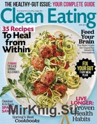 Clean Eating - May 2018