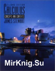 Calculus: Concepts and Contexts, 2th edition