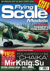 Flying Scale Models - Issue 222 (May 2018)