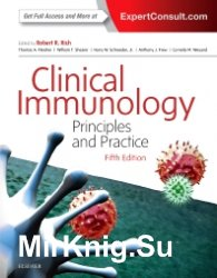 Clinical Immunology Principles and Practice, Fifth edition