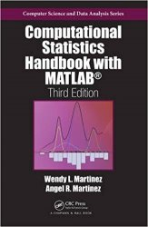 Computational Statistics Handbook with MATLAB, 3rd Edition
