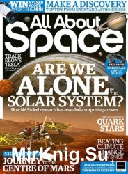 All About Space - Issue 77 2018