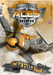 Aces High Magazine - Issue 11 (2017)