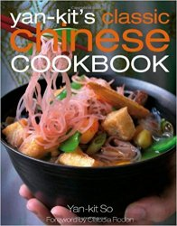 Yan Kit's Classic Chinese Coobkook