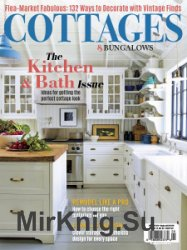 Cottages & Bungalows - June/July 2018