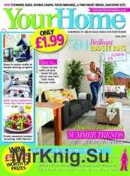 Your Home - June 2018