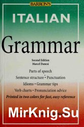 Italian Grammar, Second Edition