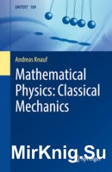 Mathematical Physics Classical Mechanics
