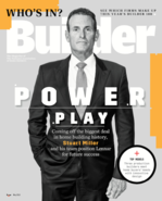 Builder - May 2018
