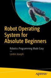 Ebook Robot Building For Beginners