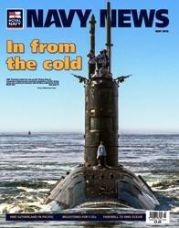 Navy News №5 2018