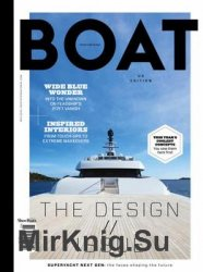Boat International US Edition - May 2018