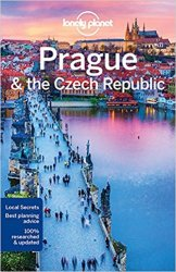 Lonely Planet Prague & the Czech Republic, 12th Edition