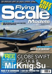 Flying Scale Models - Issue 223 (June 2018)