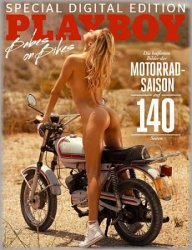 Playboy Germany - Special Edition 2018