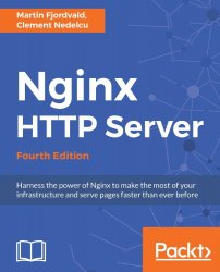 Nginx HTTP Server, 4th Edition