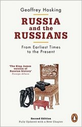 Russia and the Russians: From Earliest Times to the Present, 2nd Edition