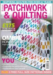 Patchwork & Quilting №293 2018