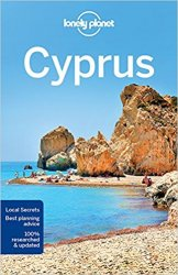Lonely Planet Cyprus, 7 edition